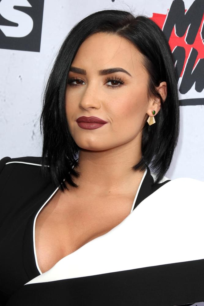 Demi Lovato Cancels the Rest of Her Tour to Go to Rehab
