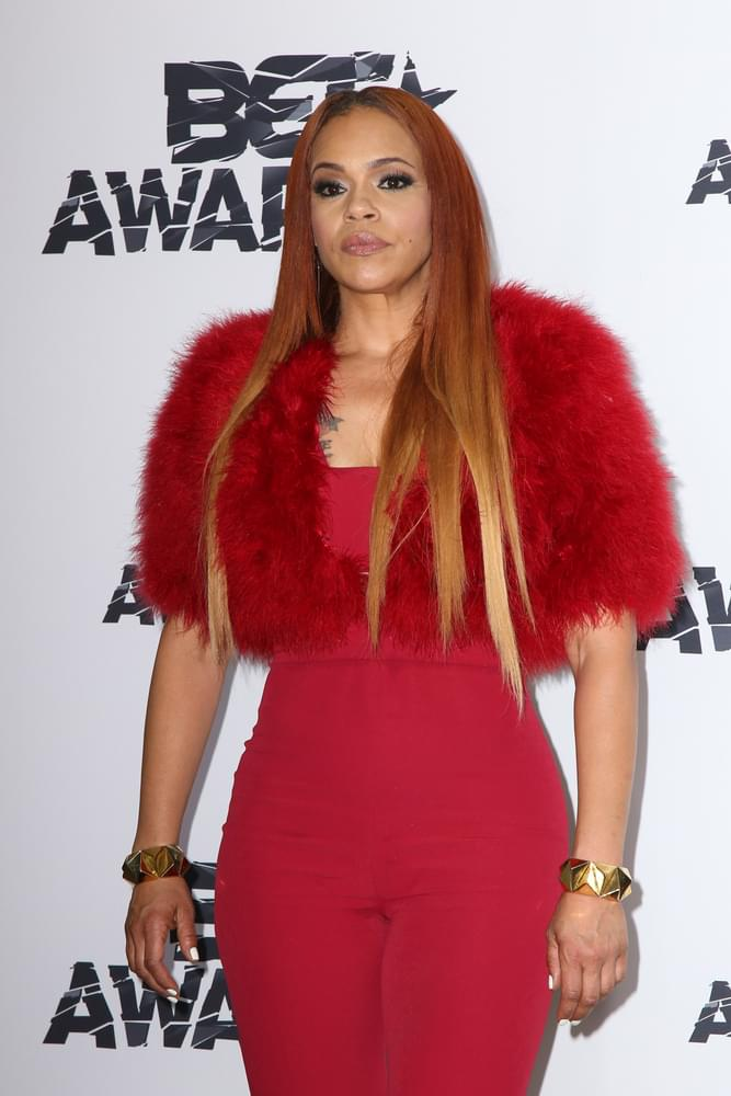Newlyweds Faith Evans and Stevie J Are Already Talking About Having Kids [Video]