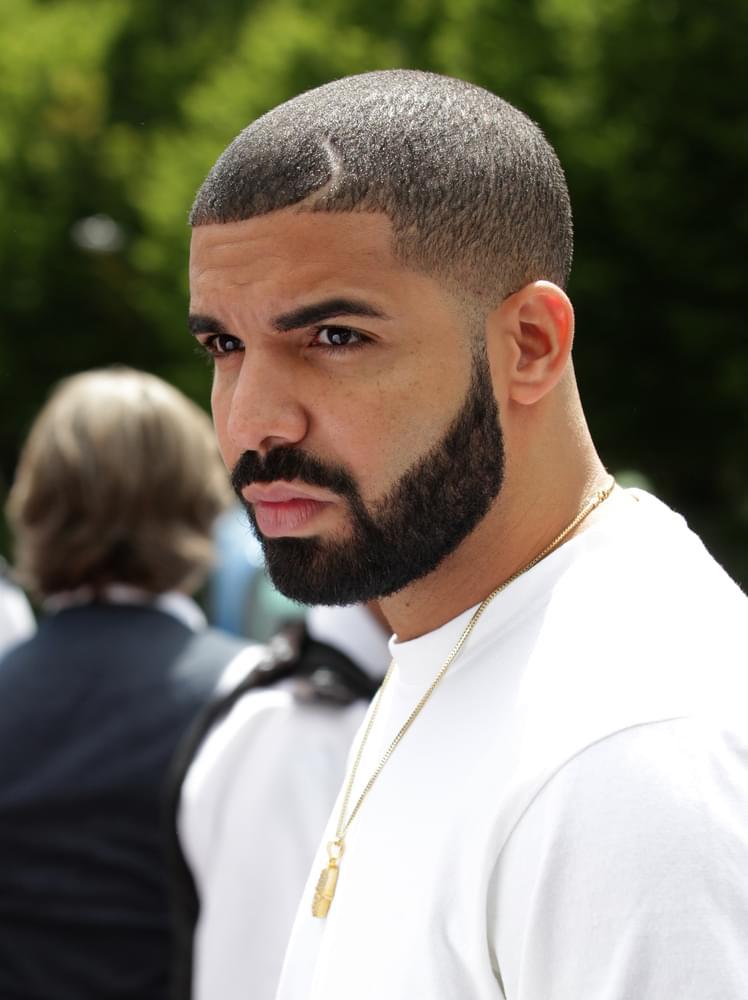 Drake to Executive Produce 'Euphoria' Series for HBO, Starring Zendaya
