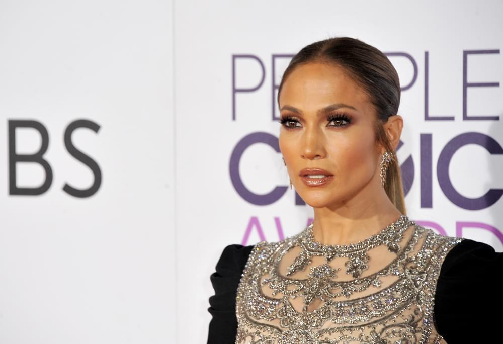 Jennifer Lopez to Receive Video Vanguard Award 2018 MTV VMAs