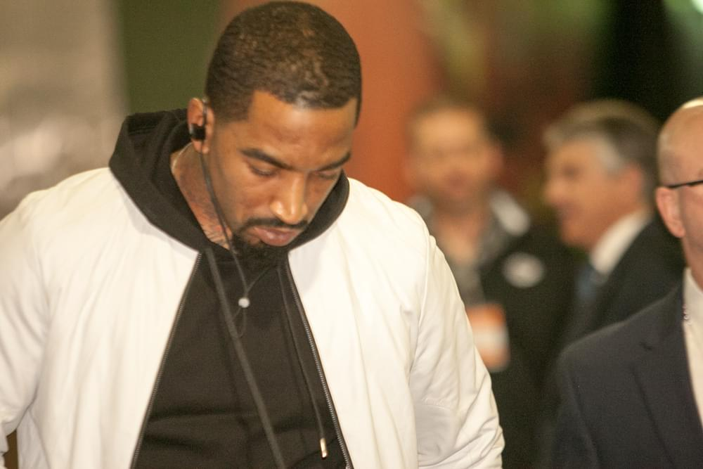 Cavs' JR Smith Under Investigation for Allegedly Throwing Fan's Phone