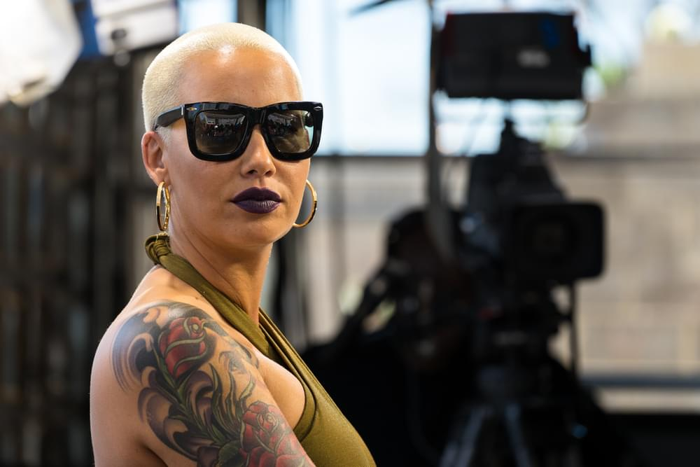 Amber Rose Settles Ace of Diamonds Lawsuit Over Her Claiming She Bought The Club