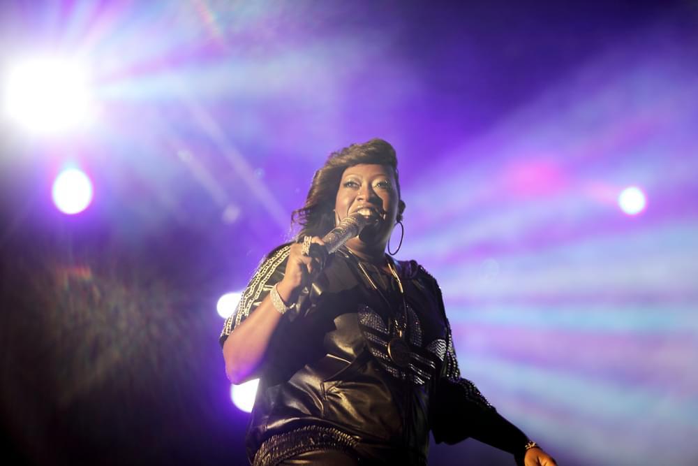 It Happened Again: VMA's Forgot About Missy Elliott for The Michael Jackson Video Vanguard Award