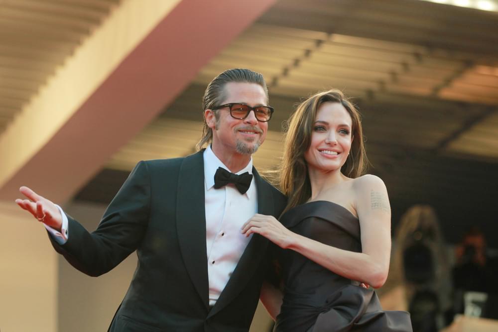 Angelina Jolie Wants Her Divorce Finalized