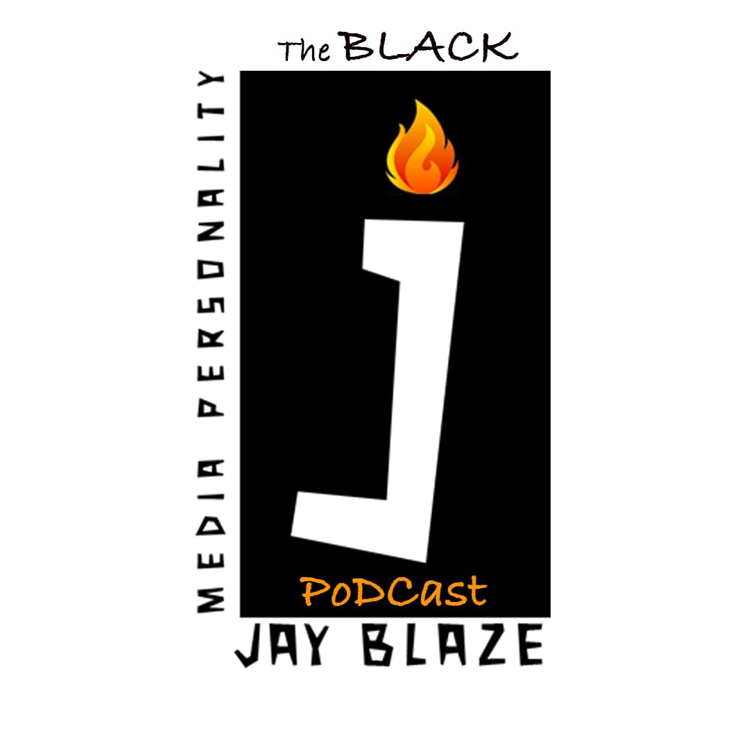 """The Jay Blaze And Clarke """"Black"""" PodCast featuring Rapper/Singer Master Chief…"""