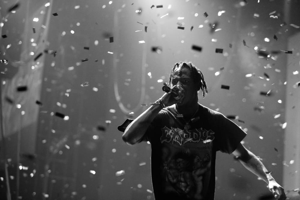 Travis Scott Blames Security Company for Paralyzed Fan After Concert Injury