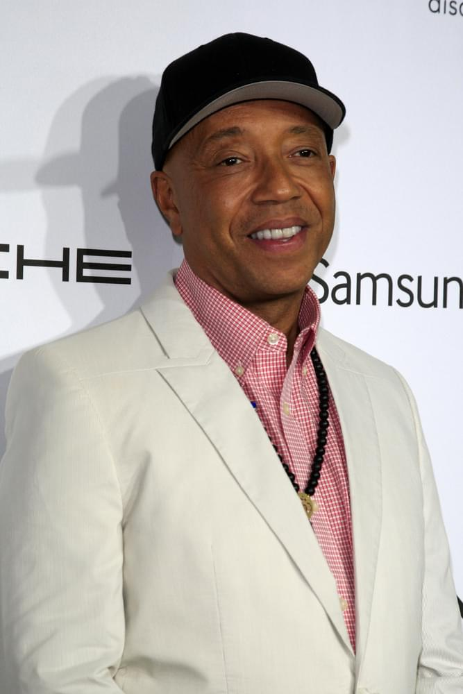 Russell Simmons Sues Rape Accuser for $35,000 After Trial Dismissal