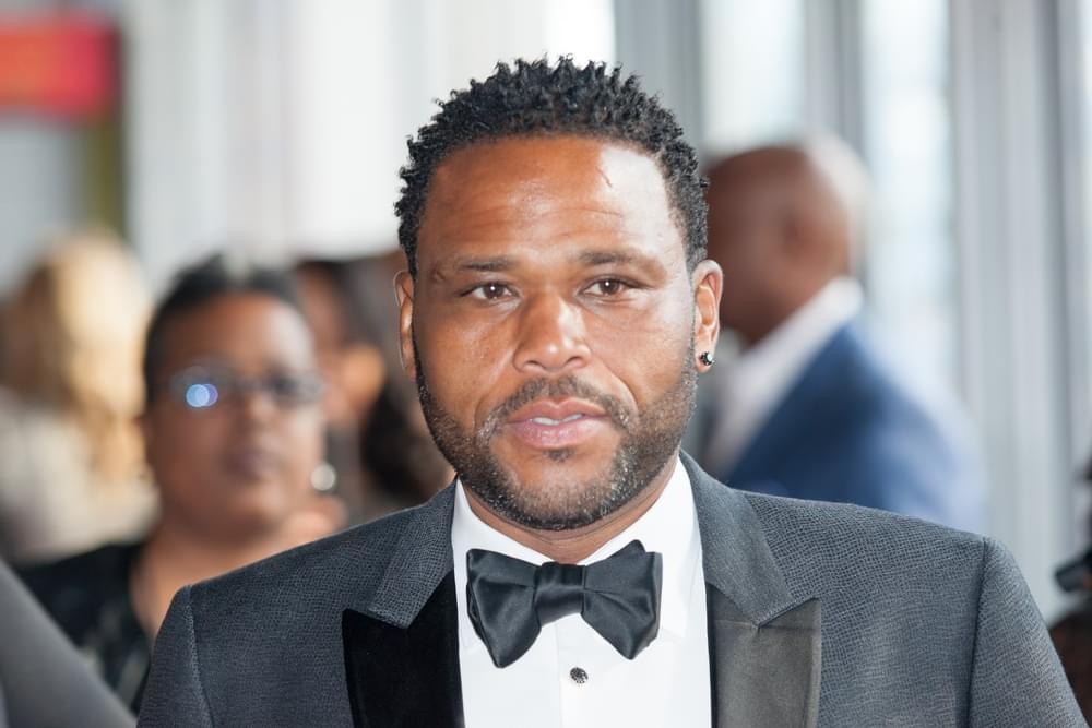 Anthony Anderson, Steven Seagal Sexual Assault Cases Turned Over to D.A.