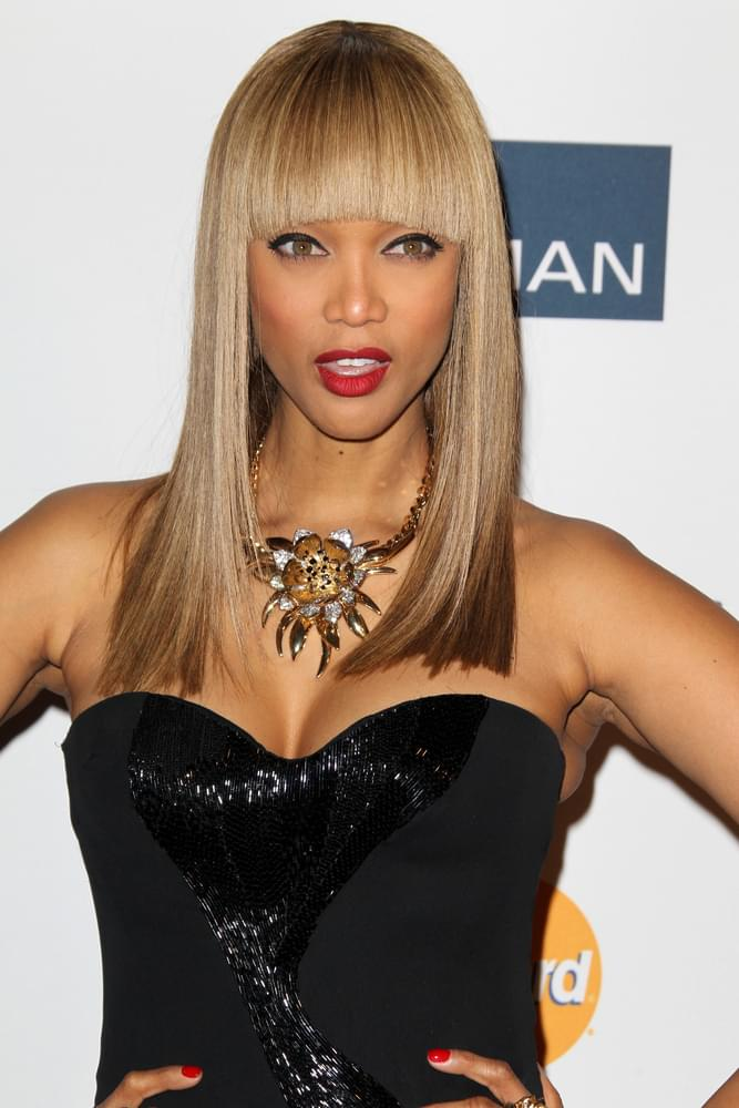 Tyra Banks Signs First-Look Deal with Universal Television to Develop Scripted and Unscripted Content