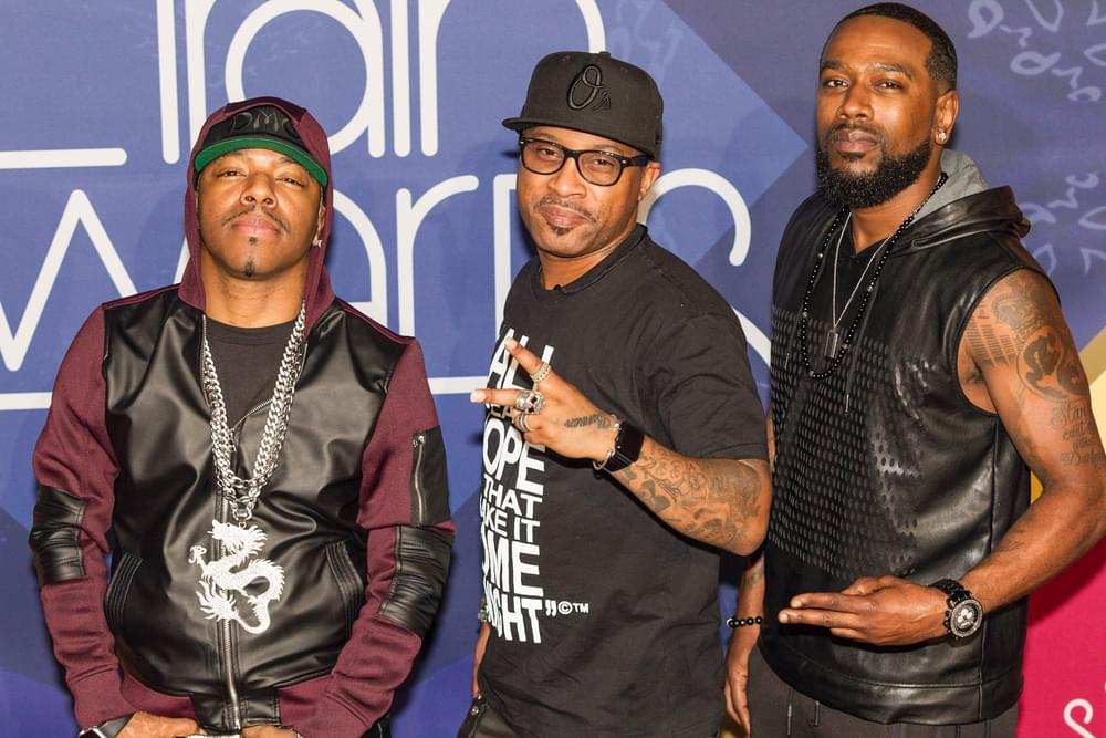 Dru Hill Announces New Album and New Members