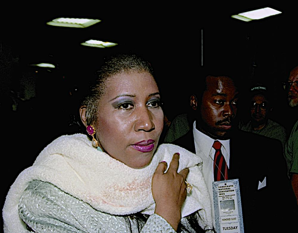 Aretha Franklin Funeral Will Have 20+ Performances & Appearances