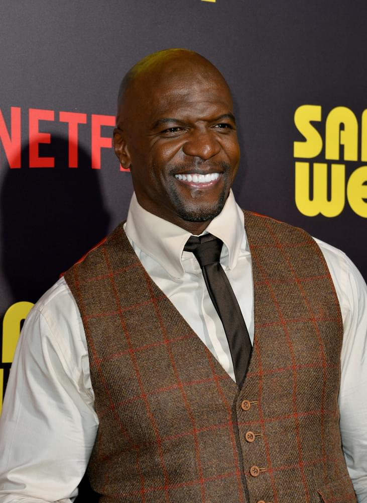 Terry Crews Sued for $1 Million, Accused of Harassment and Defamation