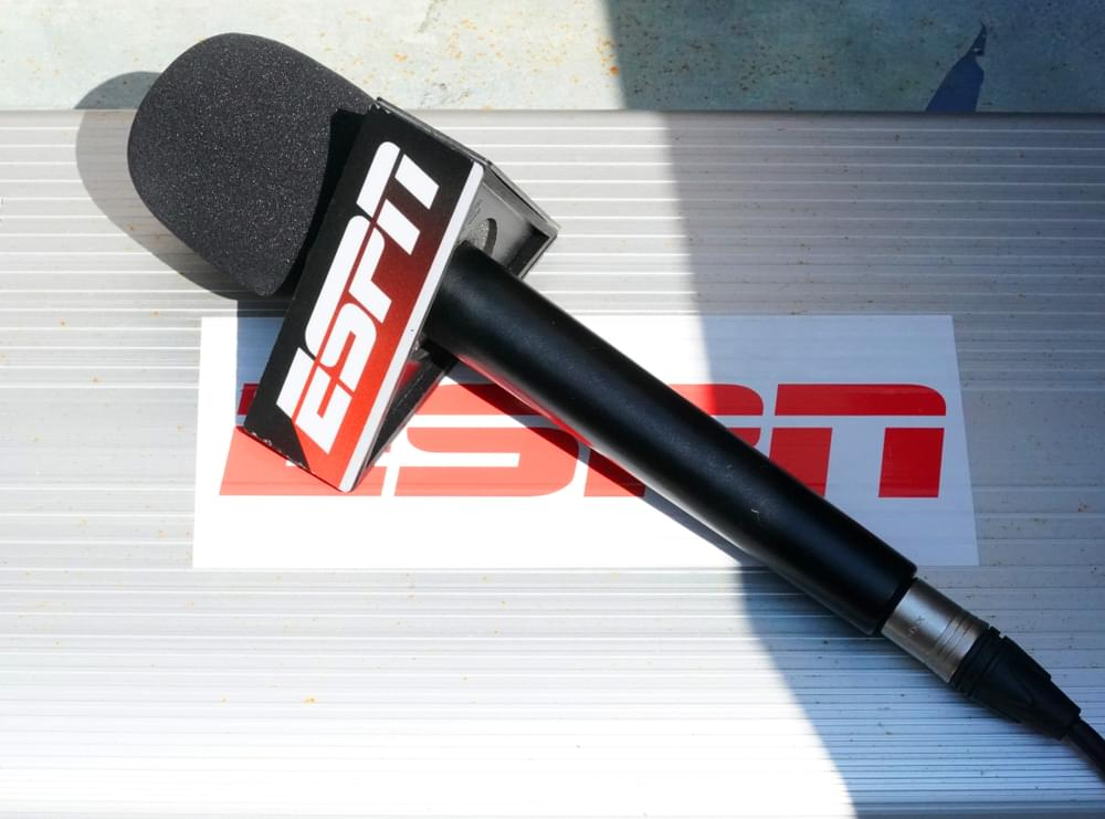 ESPN Will Not Be Airing the National Anthem Before Monday Night Football Games