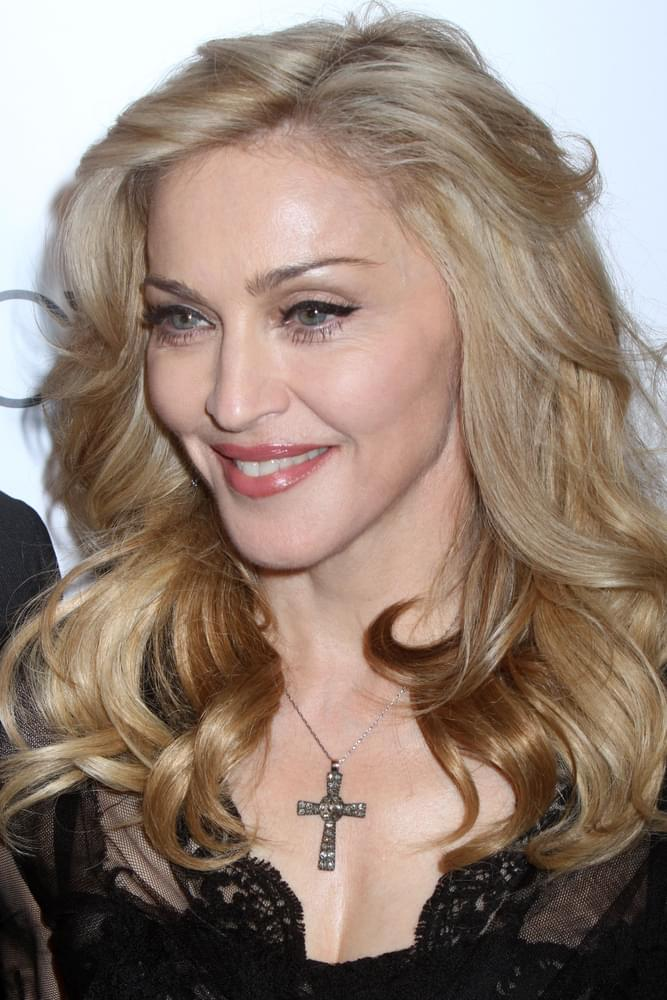 Madonna Responds to Backlash Over Aretha Franklin Tribute: 'They Asked Me to Share Any Anecdotes I Had…I Did Not Intend to Do A Tribute' [Photo]