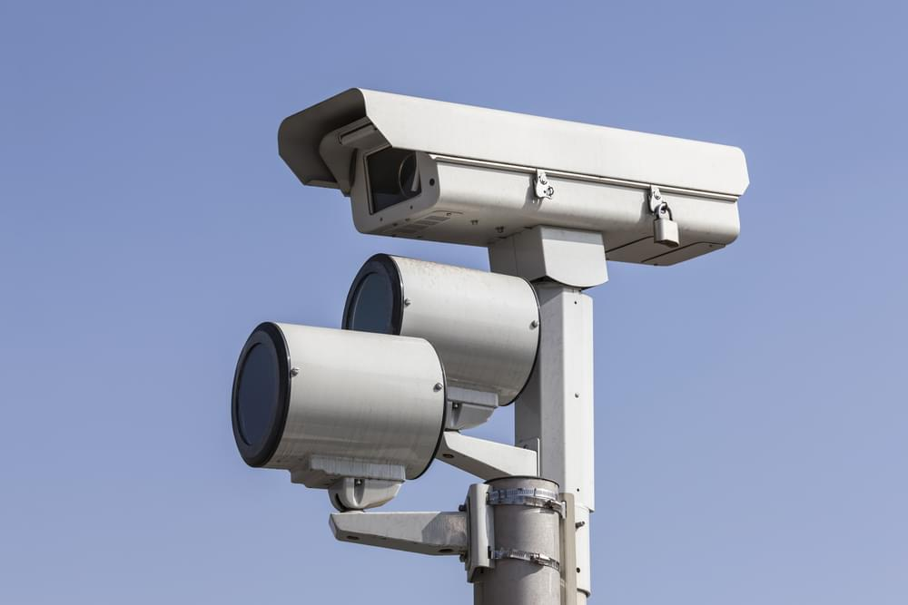 Residents Take Local Government to Court Over Red Light Cameras In Greenville
