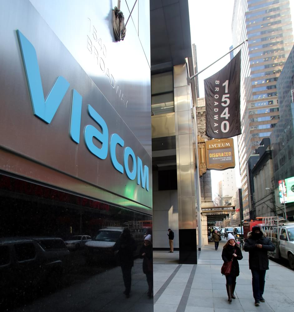 Viacom Avoids Defamation Trial In Settlement Over TLC Biopic
