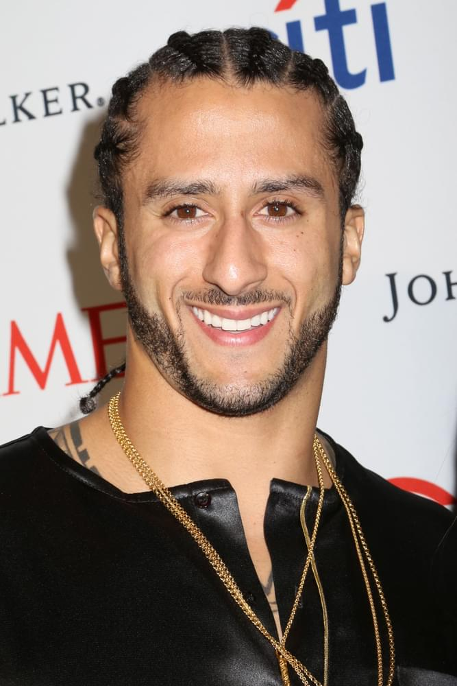 Colin Kaepernick Wins Major Ruling to Continue His Case Against the NFL