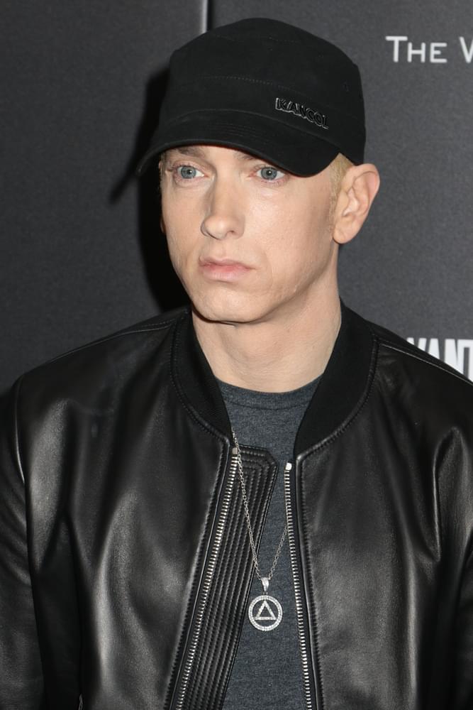 Eminem Just Released A Surprise Album 'Kamikaze'