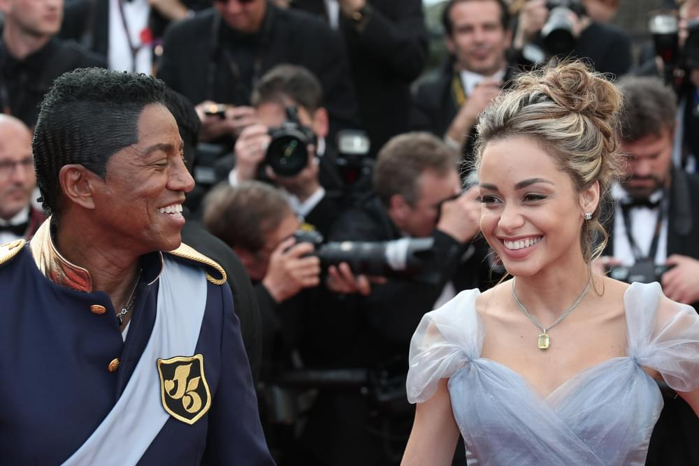 Jermaine Jackson, 63, To Marry 23-Year-Old Girlfriend