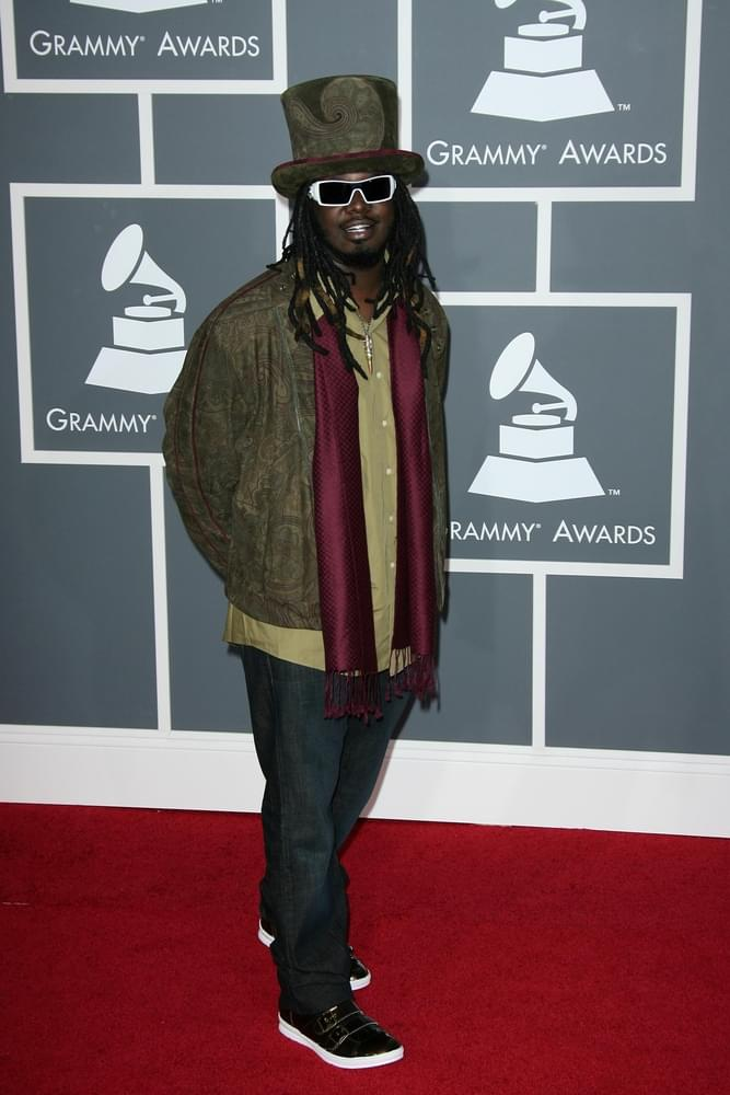 Watch: T-Pain Explain How He Ended Up at the Aiport with a Loaded Gun [Video]