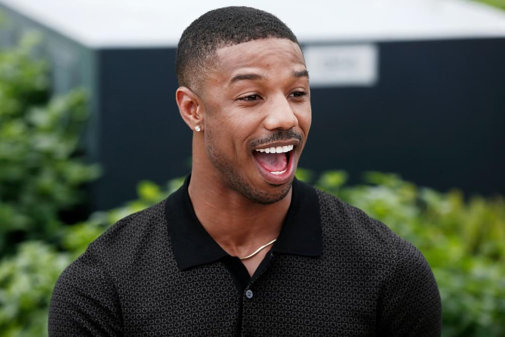 Michael B. Jordan Helps Warner Brothers Create New Diversity and Inclusion Policy