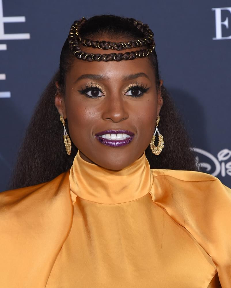 """Issa Rae Says A Predominately White Staff Will Never Work for """"Insecure"""": """"Somethings Are Just Meant for Us"""""""