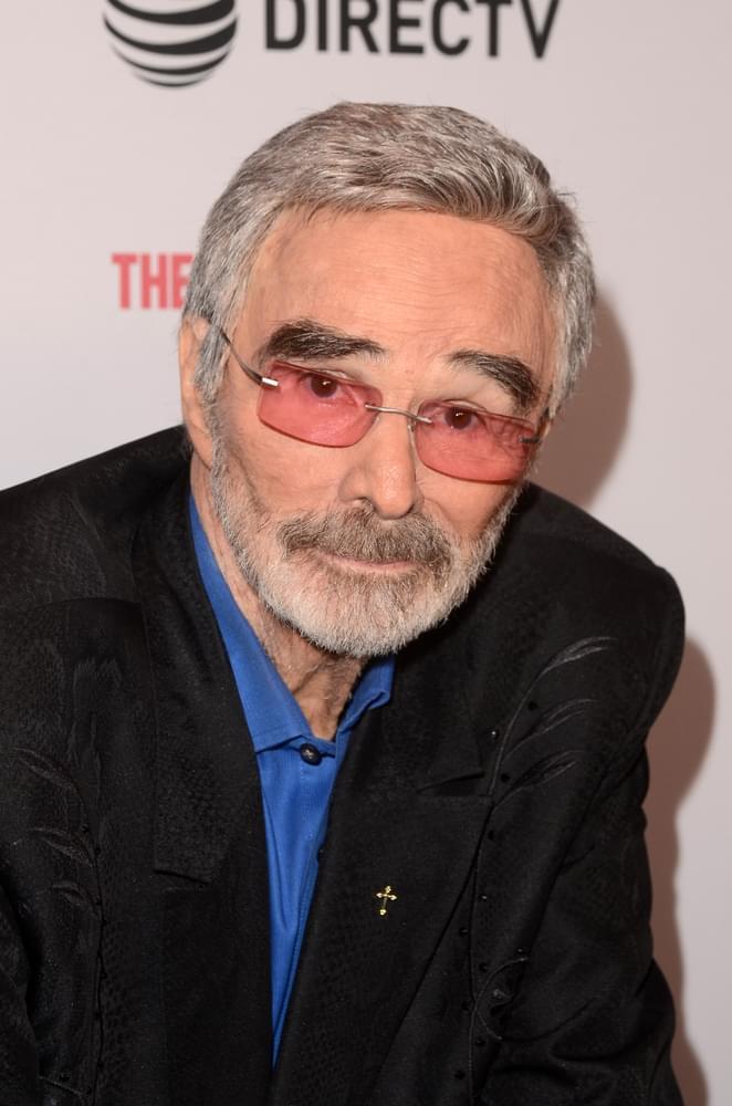 Burt Reynolds Passes Away at 82