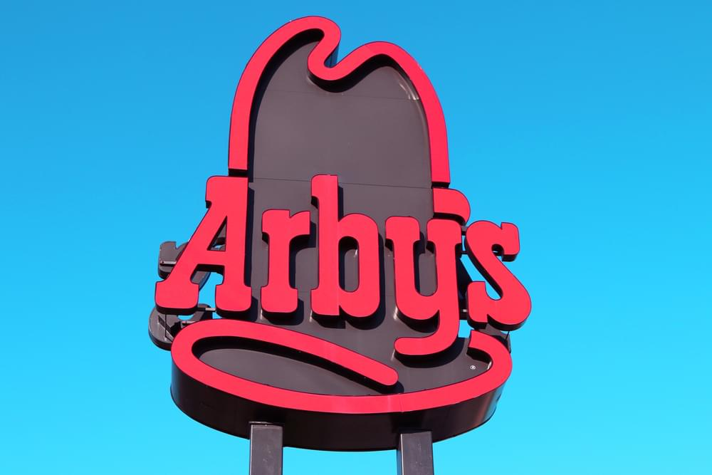 Man Confess to Writing Racist Words on Arby's Sign Because He was 'Bored'