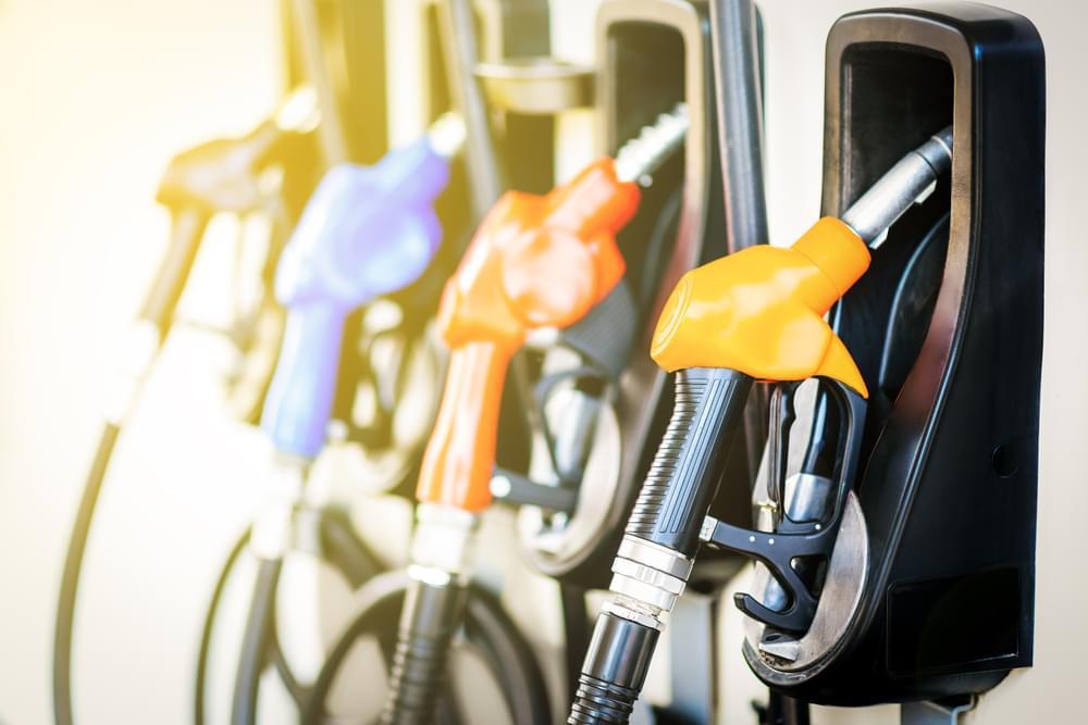 Gas Shortage in The ENC