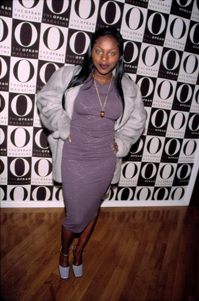 Foxy Brown Allegedly Bailed out of NYFW Performance and Kept the Money