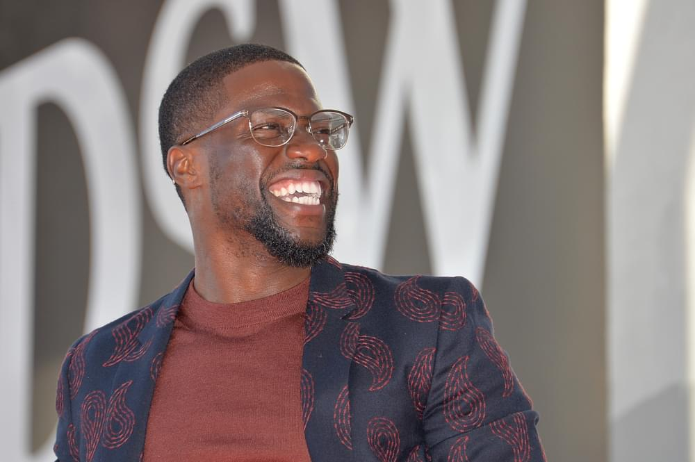 Kevin Hart has Something to Say to Katt Williams: 'You Had Your Shot, You Blew It On Drugs' [Video]
