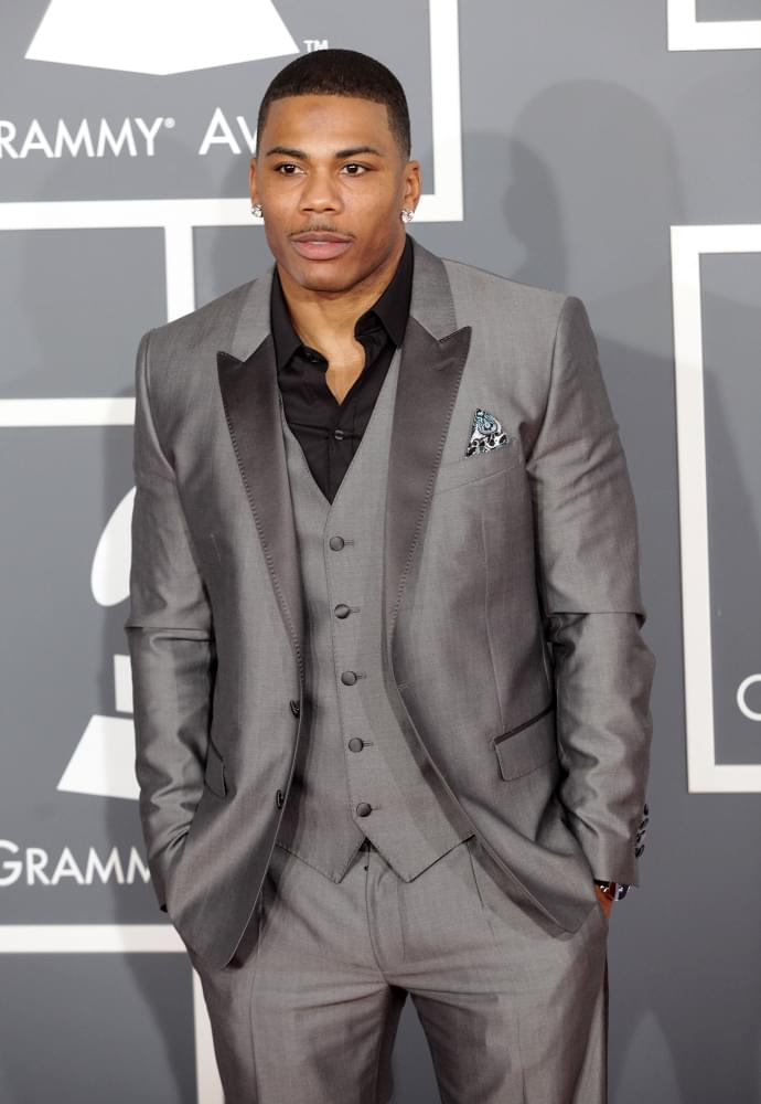 Nelly Sexual Assault Case Settled