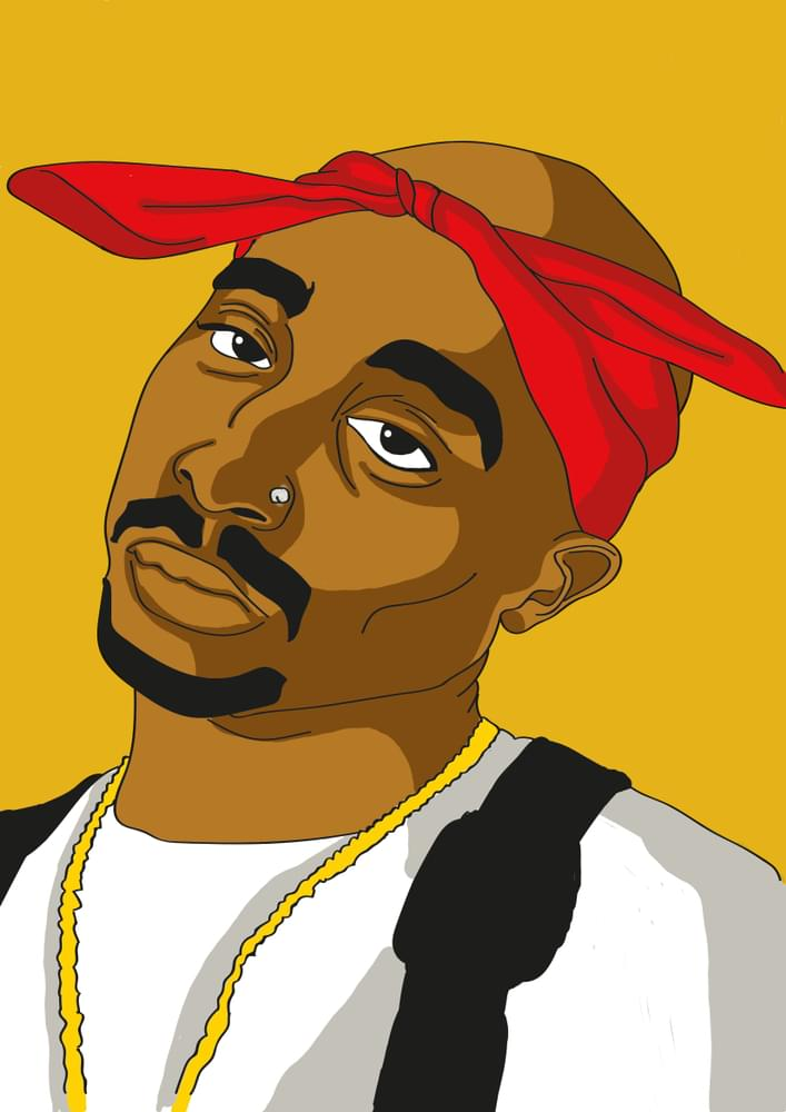 Tupac's Estate Settles 5-Year Old Fight and Wins Back Unreleased Music