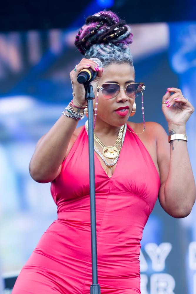 Kelis Ordered to Pay $17,000 to Former Nanny, She Allegedly Left Stranded in London