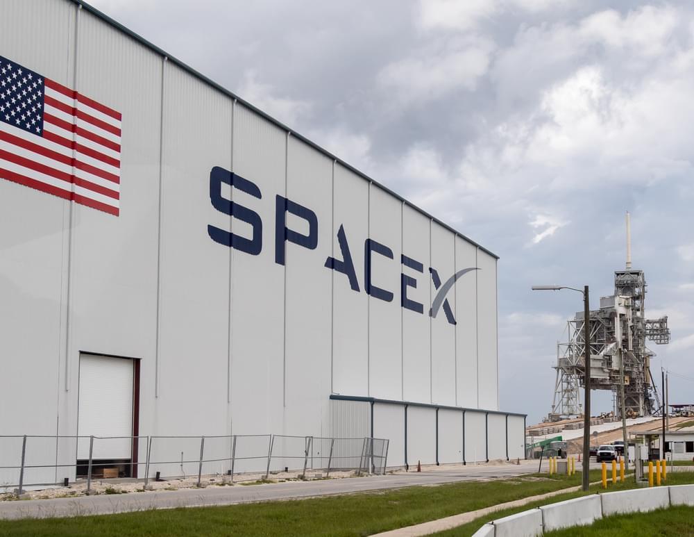 Elon Musk Launches Rocket Launch