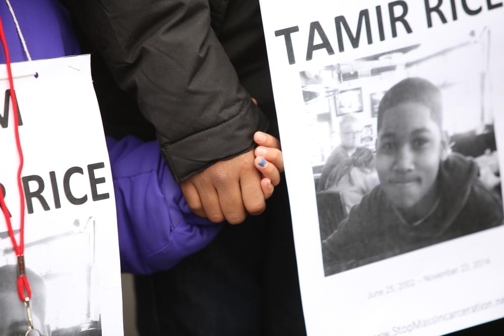 Police Officer Who Killed 12-Year-Old Tamir rice is Back in His Uniform at a New Gig