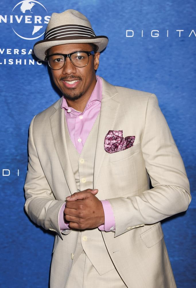 Nick Cannon is Developing a Late-Night Talk Show for Fox