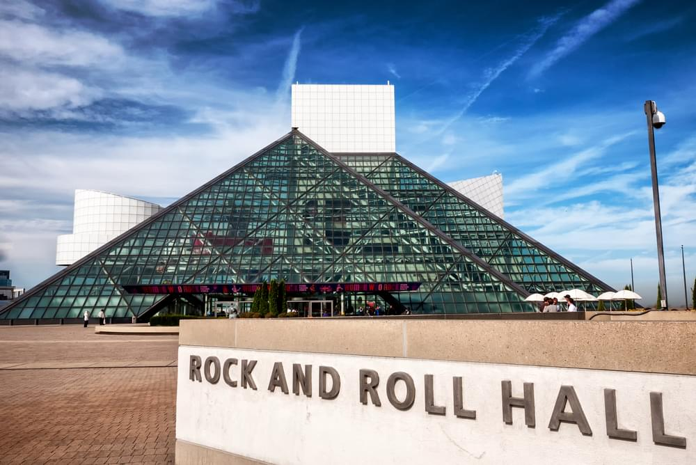 Chaka Khan, Janet Jackson and LL Cool J Nominated for 2019 Rock & Roll Hall of Fame