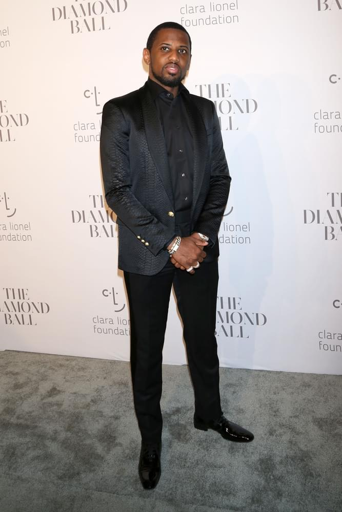 Fabolous Indicted for Domestic Violence, Assault on Emily B