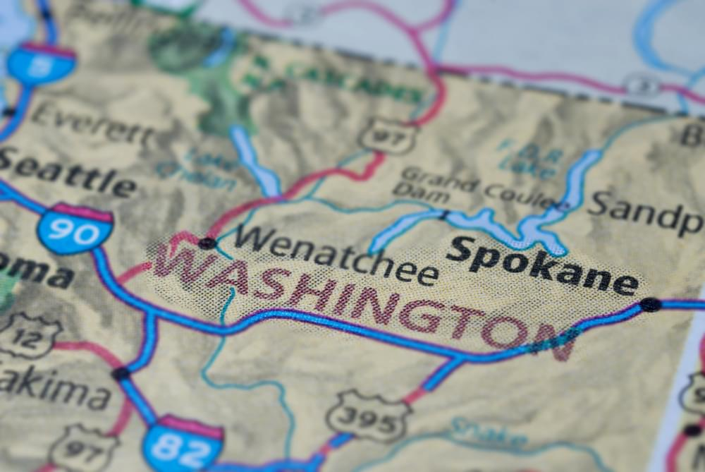 The State of Washington Has Voted to End the Death Penalty Within Their State