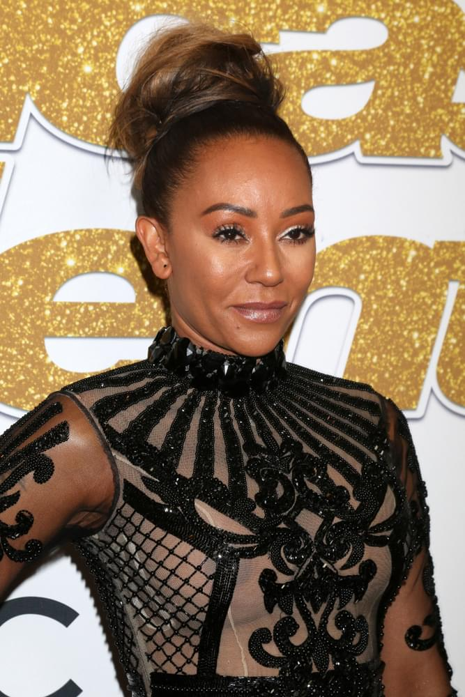 """Mel B's Ex Says She has a """"Distaste"""" Towards African-Americans"""