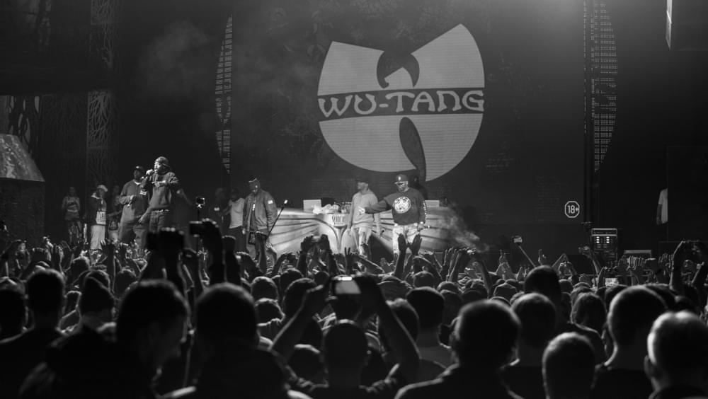Wu-Tang Clan Has A Scripted Series Coming to Hulu