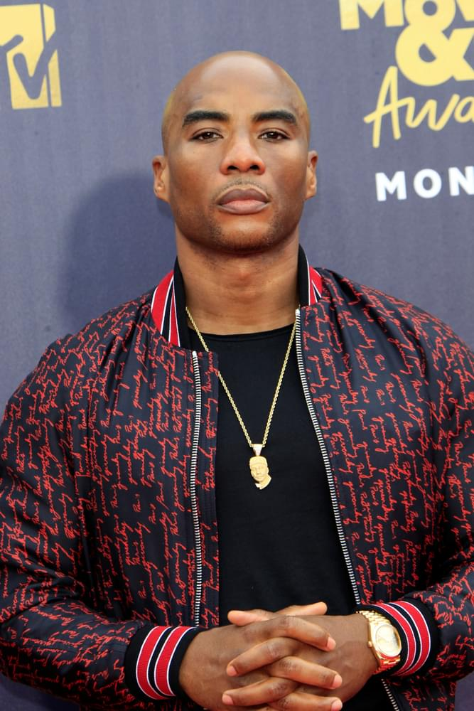 Charlamagne Tha God Cancels TimeTalk with Kanye West, Says it 'Would Not Be Productive'