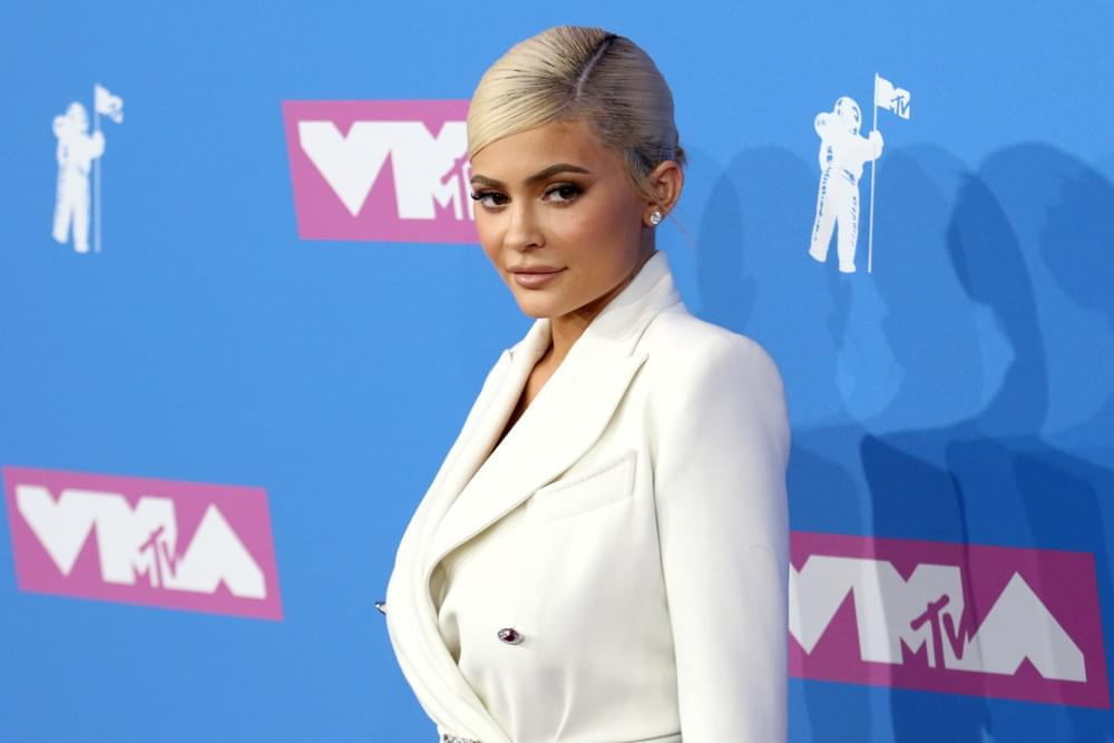 Kylie Jenner Sued by Sheree Cosmetics for Allegedly Stealing an Eye Shadow Collection