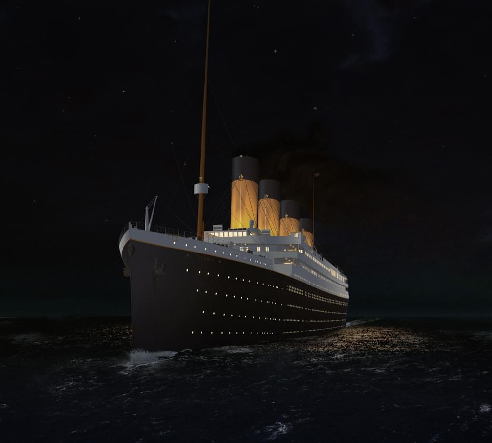 Titanic II Will Travel the Exact Same Route As Original Ship; Will Set Sail in 2022