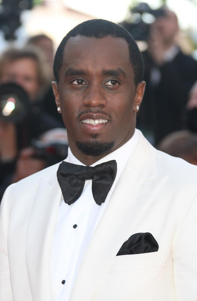 Diddy Opening a New Bronx Charter School, He Says, 'Educations is My Passion!!'