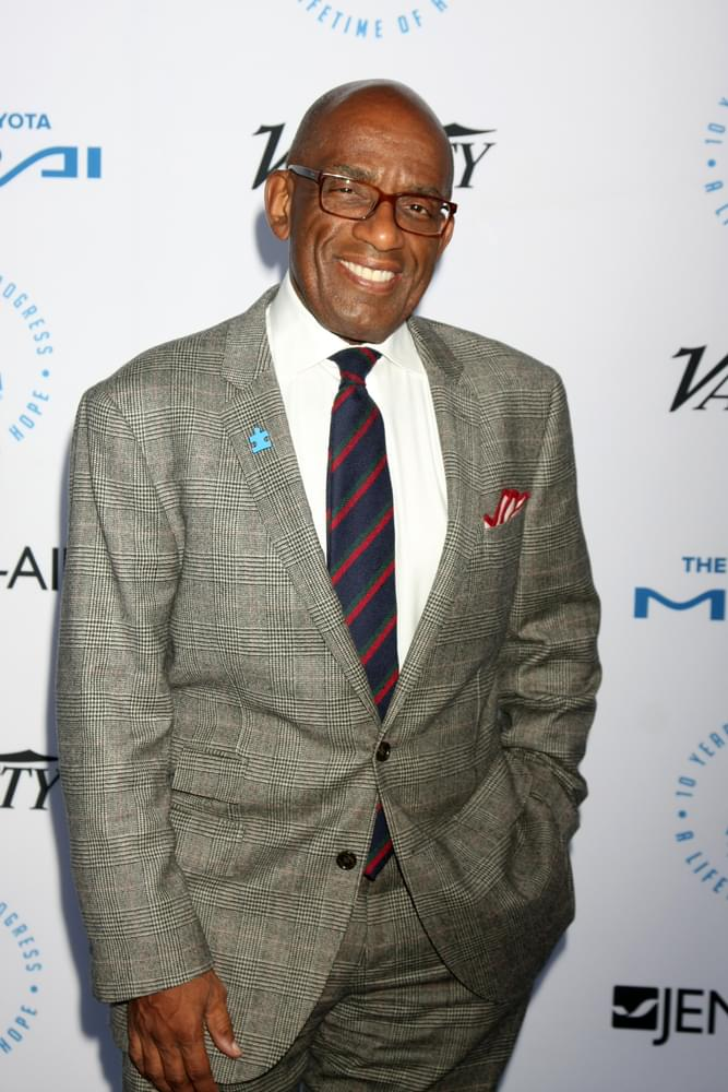 Al Roker is Back as Part of the Team to Replace Megyn Kelly