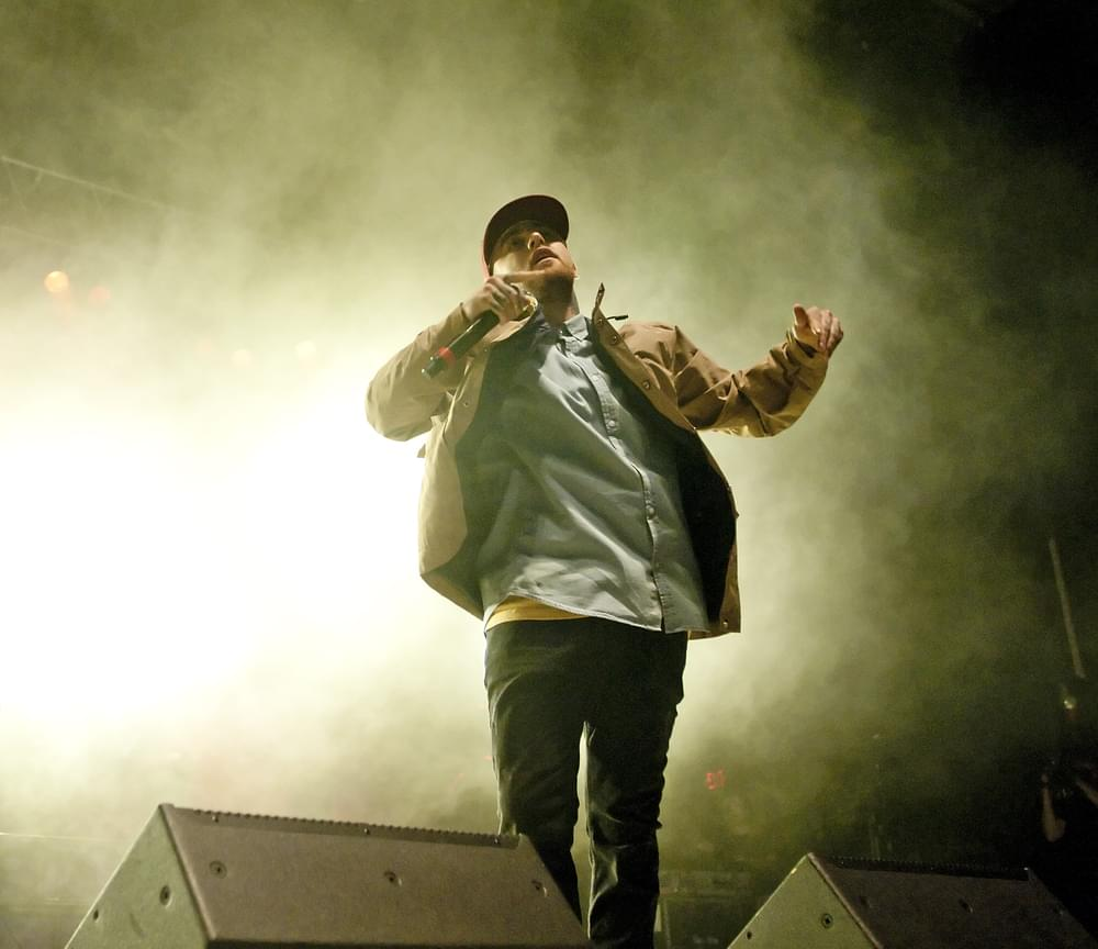 Mac Miller's 'Celebration of Life' Tribute Concert to Be Live Streamed