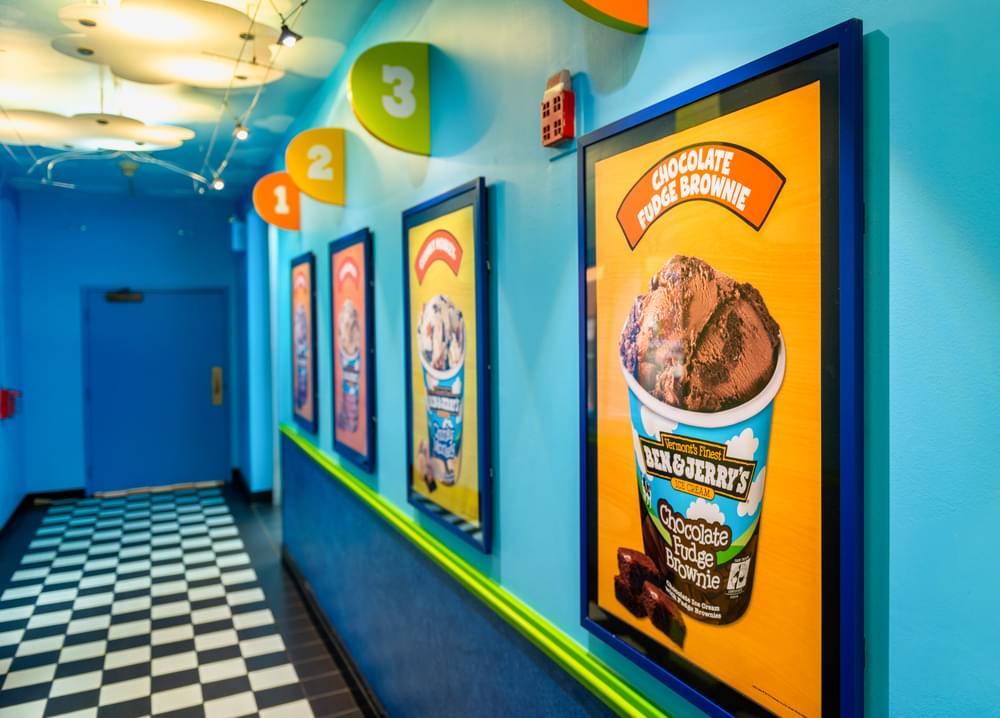 Ben and Jerry's Introduces New Anti- Trump Ice Cream, 'Pecan Resist'
