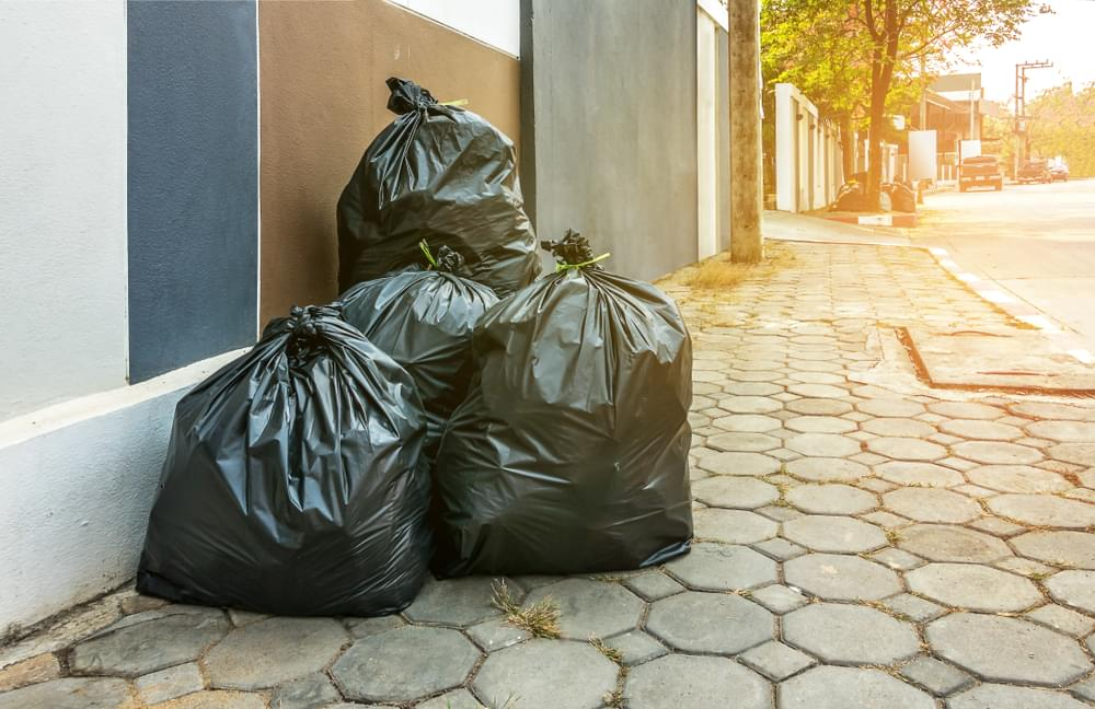 California Wants to Pay Homeless People $15 An Hour to Clean up Trash